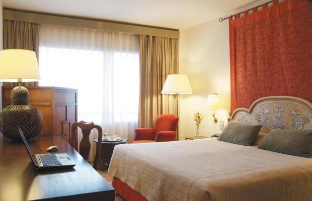 фото отеля Hesperia Sevilla изображение №25
