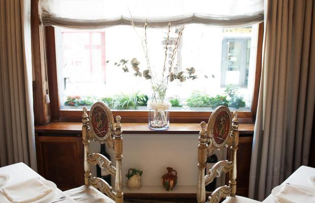 фото отеля Duran Hotel & Restaurant изображение №17