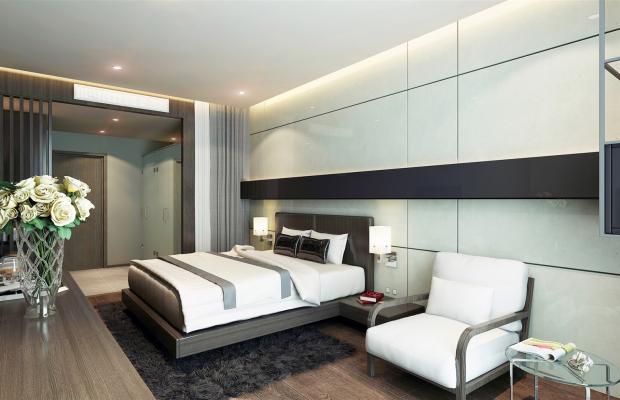фотографии Poseidon Hotel изображение №32