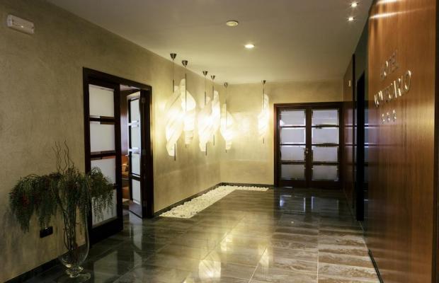 фотографии отеля Montecarlo изображение №19