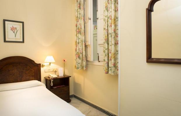фото отеля Hotel Abril изображение №9