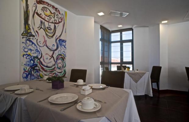 фотографии Roca Negra Hotel & Spa изображение №8