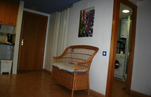 фотографии отеля Atalaya Mar Salou изображение №11