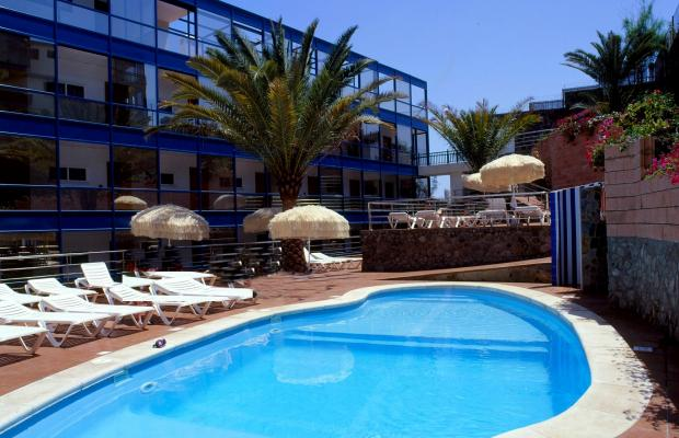 фото отеля Lopez Hotel Sahara Playa изображение №1