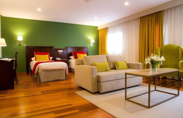 фотографии отеля Escuela Santa Brigida изображение №19