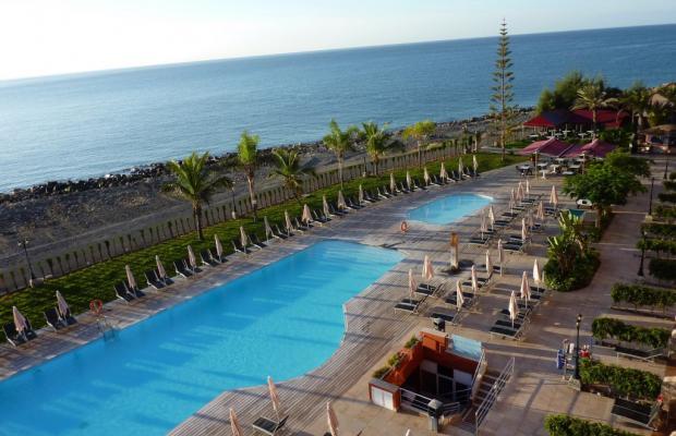 фотографии отеля Cura Marina II изображение №3