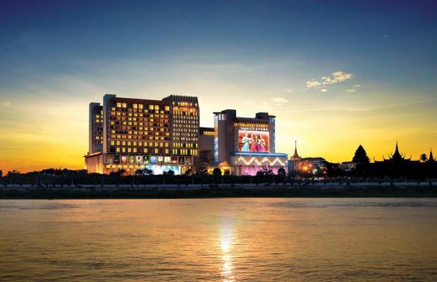 фото отеля Naga World Hotel Complex Phnom Penh изображение №1