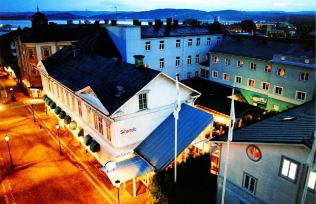 фотографии отеля Scandic Arvika изображение №67