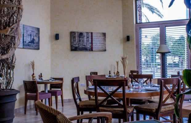 фотографии отеля InterContinental Mar Menor Golf Resort and Spa изображение №31