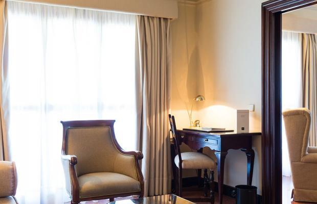 фотографии отеля Hotel Santa Catalina изображение №15