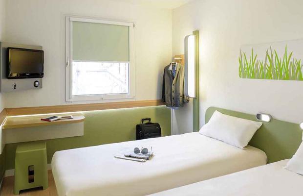 фотографии  Ibis Budget Alicante (ex. Etap Hotel Alicante) изображение №32