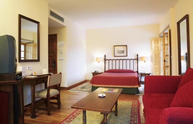 фотографии отеля Parador de Tui изображение №35