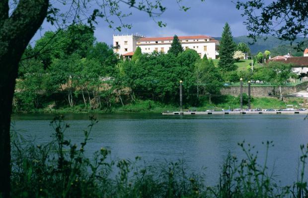 фотографии отеля Parador de Tui изображение №19