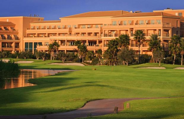фото Alicante Golf (ex. Husa Alicante Golf; Hesperia Alicante) изображение №50