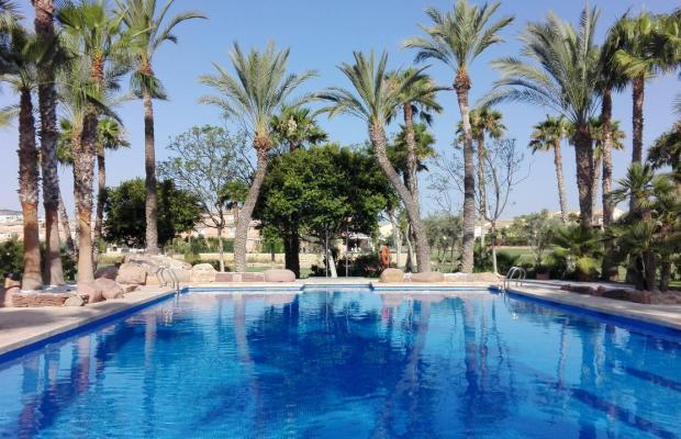 фото отеля Alicante Golf (ex. Husa Alicante Golf; Hesperia Alicante) изображение №1