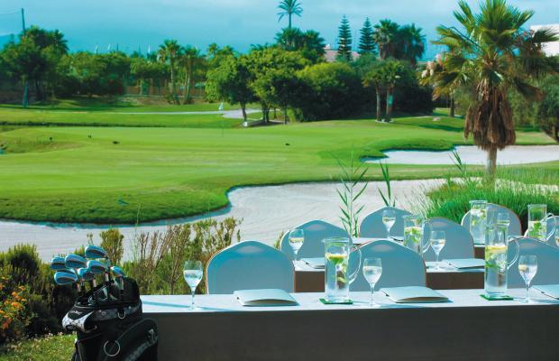 фотографии отеля Alicante Golf (ex. Husa Alicante Golf; Hesperia Alicante) изображение №7