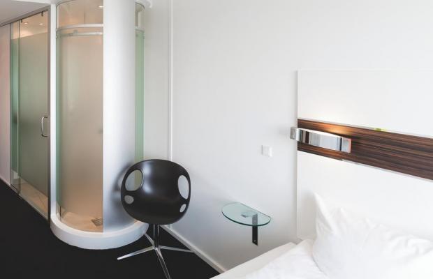 фотографии отеля Wakeup Copenhagen on Carsten Niebuhrs Gade изображение №19