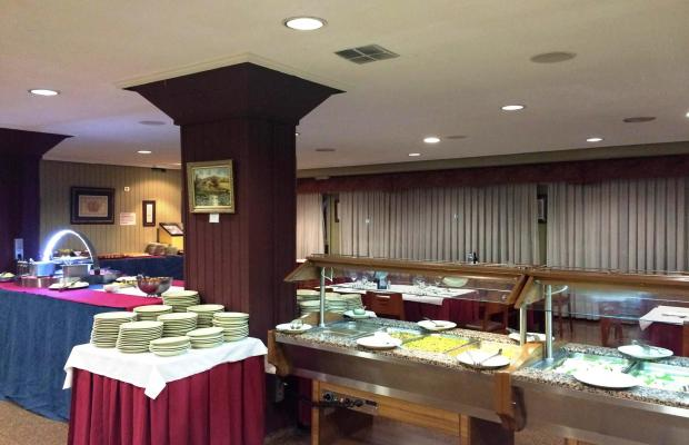 фотографии отеля Ciudad de Haro изображение №7
