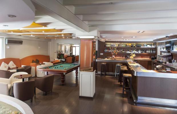 фотографии отеля Ampuria Inn изображение №15