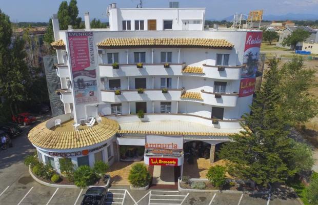 фотографии Ampuria Inn изображение №8