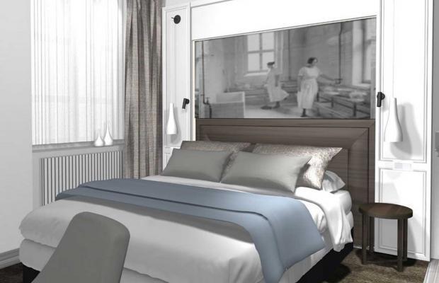 фото Ascot Hotel изображение №6