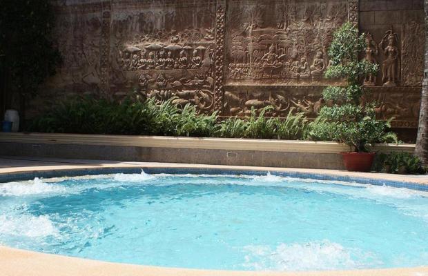 фотографии Angkorland Hotel Siem Reap изображение №16