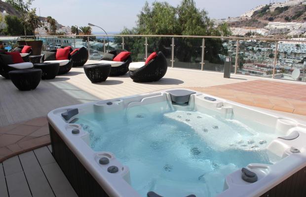 фотографии отеля Hotel Servatur Casablanca изображение №43