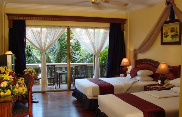 фото Apsara Angkor Hotel изображение №14