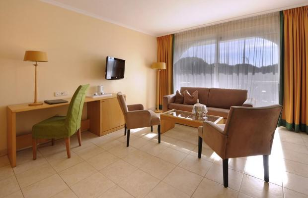фотографии отеля Van der Valk Hotel Barcarola изображение №15