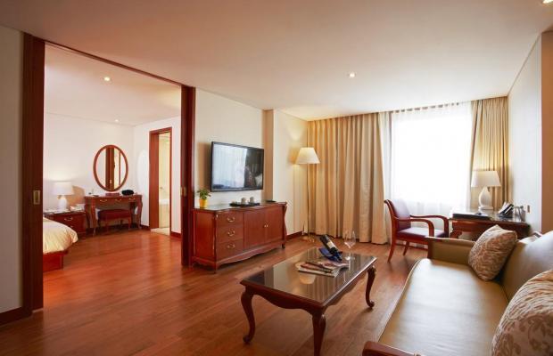 фото отеля Sejong изображение №49