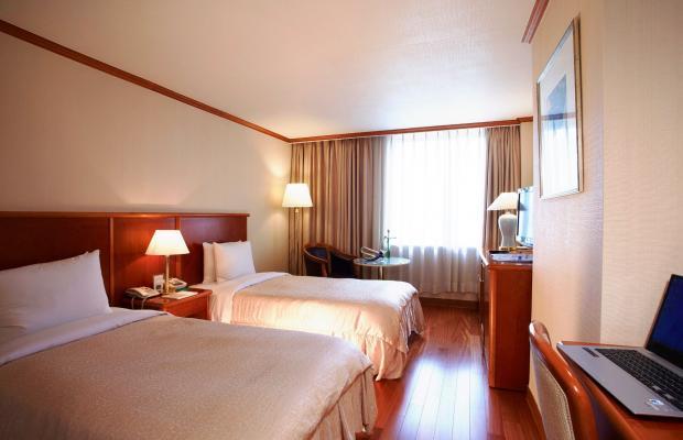 фотографии отеля Sejong изображение №3