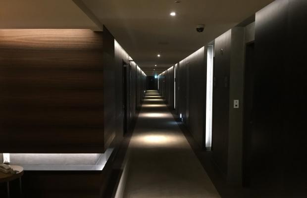 фото отеля Sheraton Seoul Palace Gangnam (ex. Seoul Palace) изображение №25