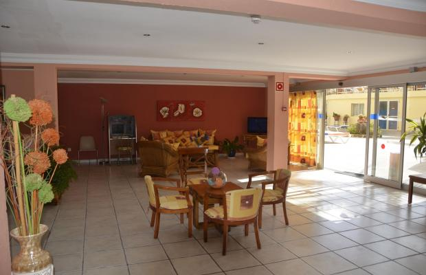 фото Apartamentos Amazonas (ex. Sunsuites Amazonas) изображение №22