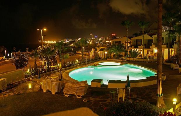 фотографии отеля Sunsuites Carolina изображение №19