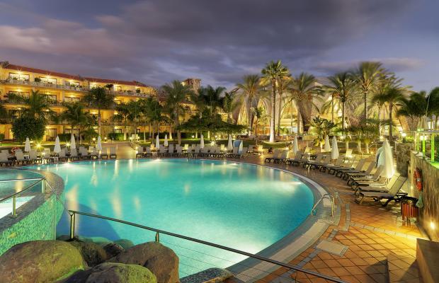 фотографии отеля H10 Playa Meloneras Palace изображение №23