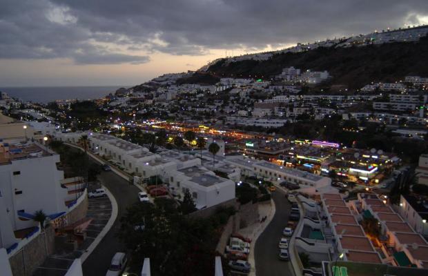 фото отеля Trujillo Castellanos Apartamentos Tamanaco изображение №5