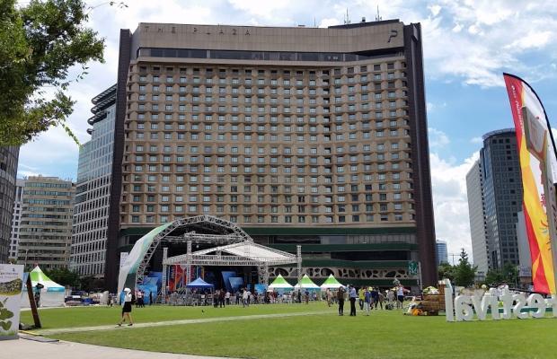 фото отеля THE PLAZA Seoul, Autograph Collection (ex. Seoul Plaza Hotel) изображение №77