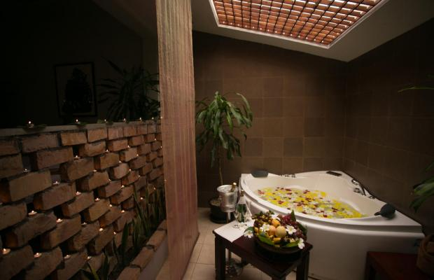 фото отеля Pacific Hotel & Spa изображение №9