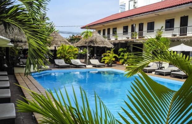 фотографии Beach Club Resort изображение №12