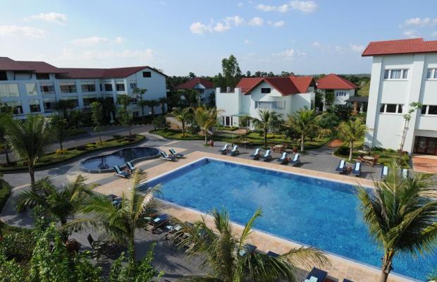 фото Paradise Angkor Villa Hotel изображение №6