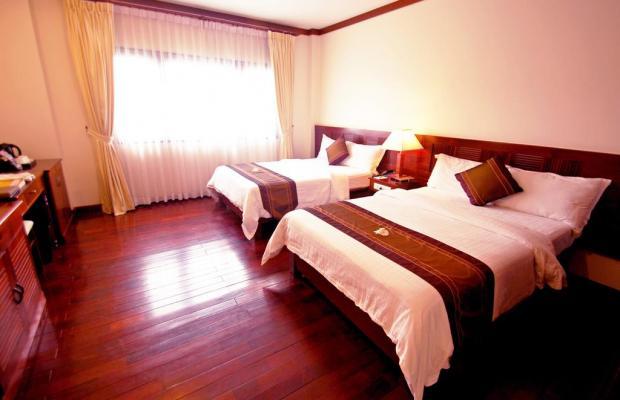 фотографии отеля Paradise Angkor Villa Hotel изображение №3