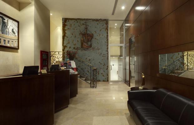фото отеля Carvi Hotel New York изображение №9