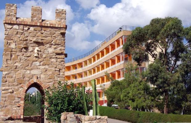 фотографии отеля La Cumbre изображение №75
