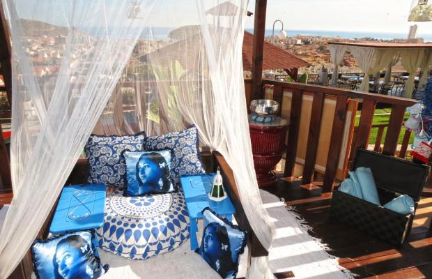 фотографии отеля La Cumbre изображение №23