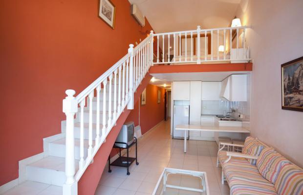 фотографии отеля H.Top Caleta Palace Hotel (Ex. H.Top Caleta Park) изображение №7