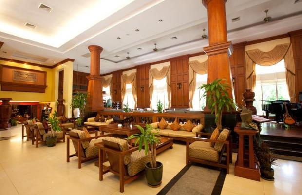 фото Prince d'Angkor Hotel & Spa изображение №14