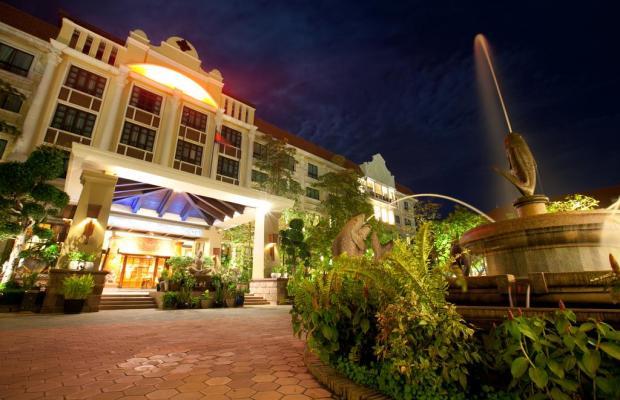 фотографии Prince d'Angkor Hotel & Spa изображение №12