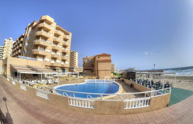 фото отеля La Mirage изображение №1