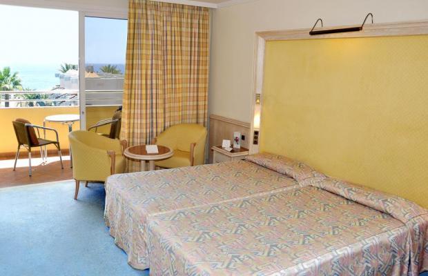 фотографии отеля IFA Dunamar изображение №19