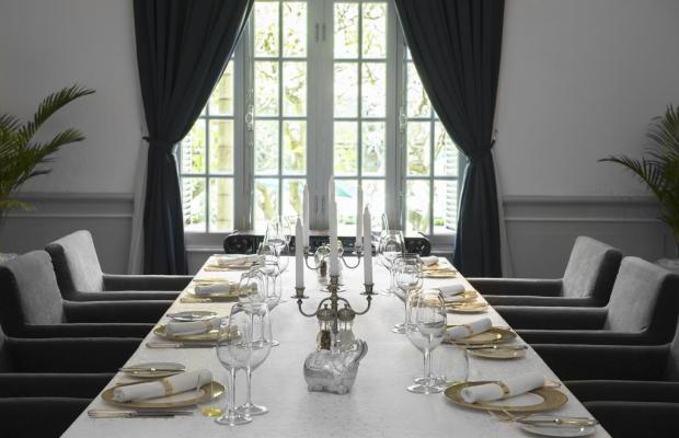 фото Raffles Hotel Le Royal изображение №2